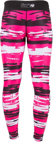 Gorilla Wear Santa Fe Tights - Pink