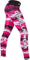 Gorilla Wear Santa Fe Tights - Pink-1