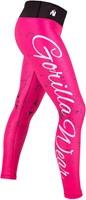 Gorilla Wear Houston Tights - Pink-1
