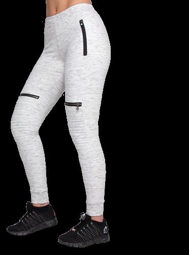 Gorilla Wear Tampa Biker Joggingbroek - Grijs