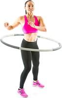 Gymstick 1.2 kg fitness hoela hoep - met trainingsvideos-2