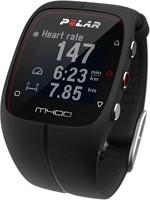 Polar M400 Activity Tracker - Zwart - met hartslagsensor - Verpakking beschadigd-1