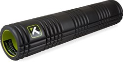 Triggerpoint The Grid 2.0 Foam Roller - Zwart