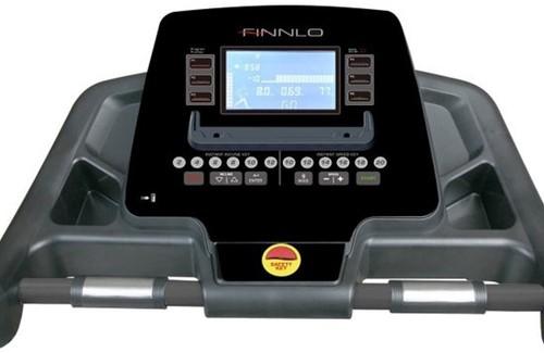 Finnlo Endurance IV USB Loopband - Gratis montage-2