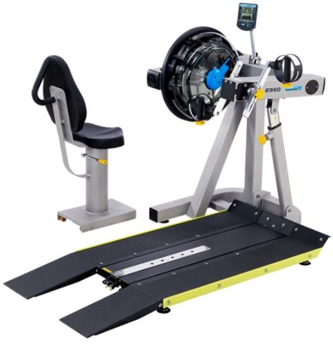 First Degree Fitness E950 Medical UBE Roeitrainer - Gratis trainingsschema