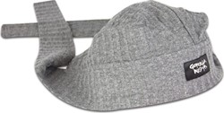 Gorilla Wear Seersucker Work out cap - Grey