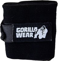 Gorilla Wear Basic Wrist Wraps-2