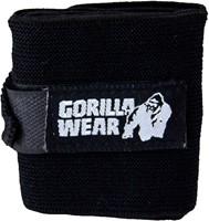 Gorilla Wear Basic Wrist Wraps