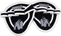 Gorilla Wear Palm Grip Black-2