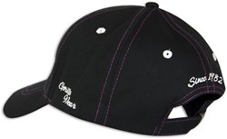 Gorilla Wear Lady Logo Cap