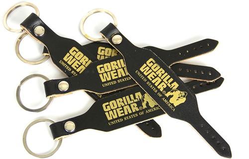 Gorilla Wear Keychain