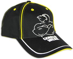 Gorilla Wear Muscled Monkey Cap