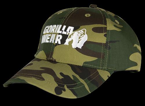 Gorilla Wear Camouflage Pet