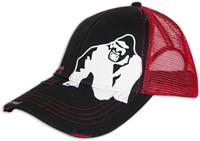 Gorilla Wear Logo Trucker Cap-1