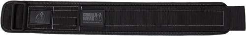Gorilla Wear 4 Inch Nylon Belt-3