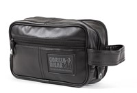 Gorilla Wear Toiletry Bag Black-1