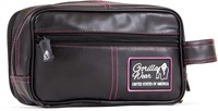 Gorilla Wear Toiletry Bag Black/Pink-1