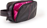 Gorilla Wear Toiletry Bag Black/Pink