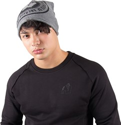 Gorilla Wear Oxford Beanie - Gray