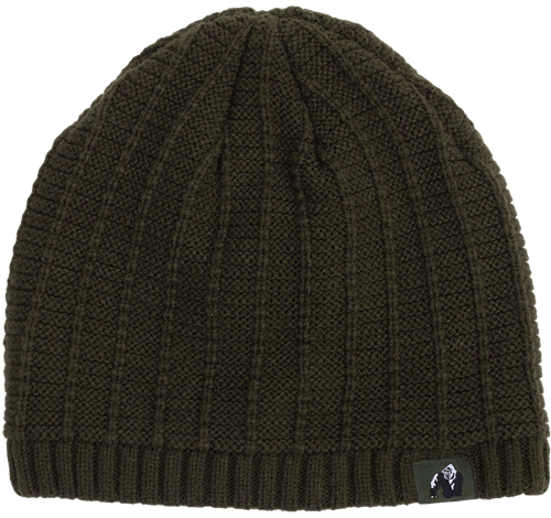 Gorilla Wear Norman Muts - Legergroen