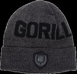 Gorilla Wear Toledo Beanie - Dark Gray