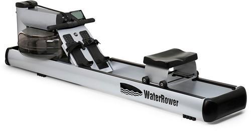 WaterRower M1 LoRise Roeitrainer - Gratis montage