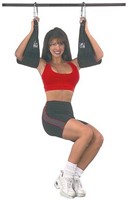 Body-Solid Ab Slings-2