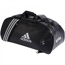 Adidas sport tas boxing M