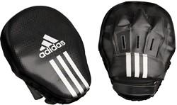 Adidas short focus mitt