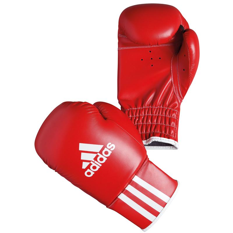 De adidas rookie kinderhandschoenen zijn gemaakt van 100% duratec kunstleder. de handschoenen hebben een ...
