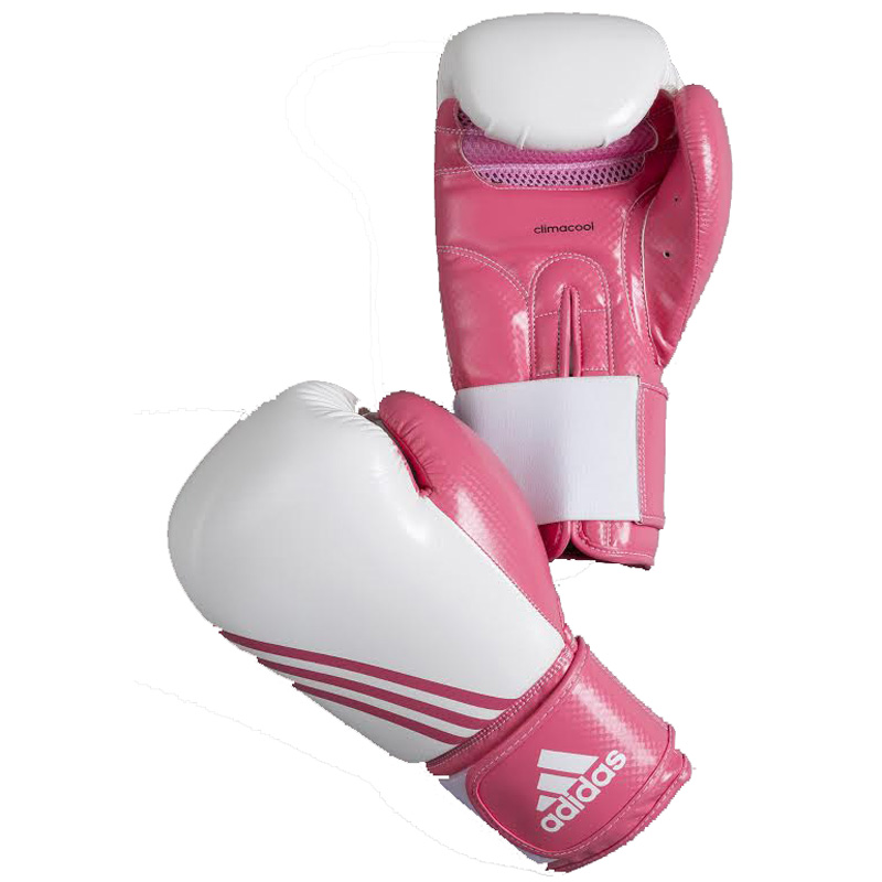 Adidas box fit bokshandschoenen 10