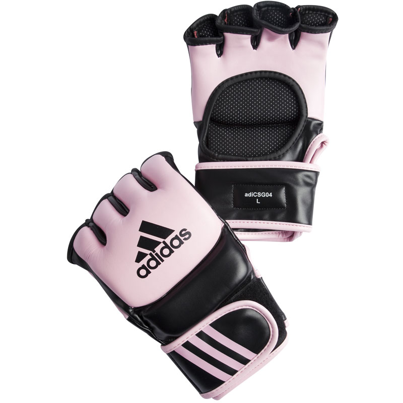 Adidas ultimate fight handschoenen L