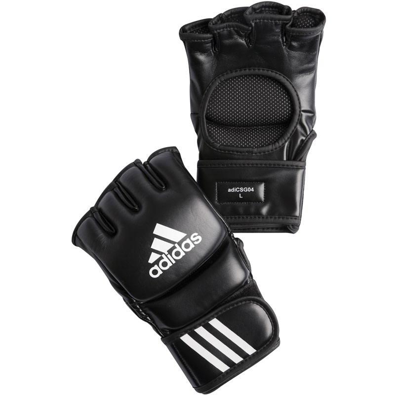 Adidas ultimate fight handschoenen M