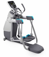 Precor Adaptive Motion Trainer AMT 813 Fixed Height - Gratis montage -1