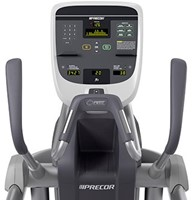 Precor Adaptive Motion Trainer AMT 813 Fixed Height - Gratis montage -3