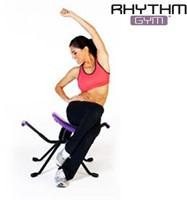 Rhythm Gym-1