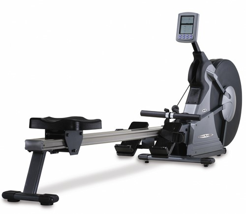 Vision Fitness AR 700 Roeitrainer - Gratis montage