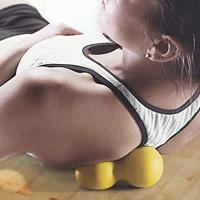 SKLZ Dual Point Massager - Met Massage Gids