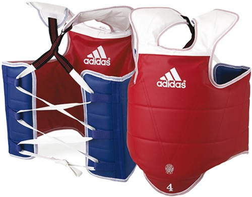 Adidas body protector