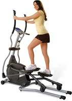 Horizon Fitness Andes 509-1