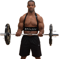 Body-Solid Biceps Bomber-1