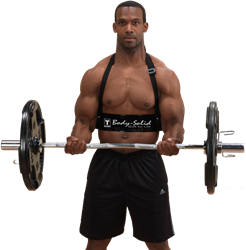 Body-Solid Biceps Bomber