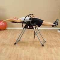 Body-Solid (Best Fitness) Inversion Table-2