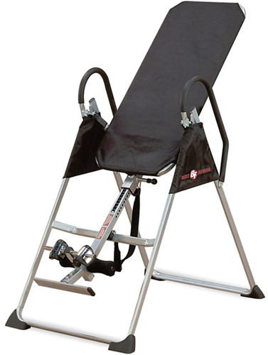 Body-Solid (Best Fitness) Inversion Table - Inversie Apparaat