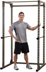 Body-Solid (Best Fitness) Powerrack