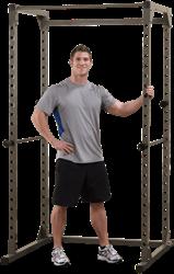 Body-Solid (Best Fitness) Powerrack