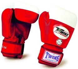 Twins bokshandschoenen competitie