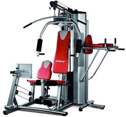 BH-Fitness Global Gym Homegym
