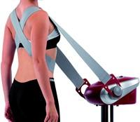 BH Fitness Tactiletonic Pro massage apparaat