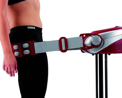 BH Fitness Tactiletonic Pro massage apparaat-2